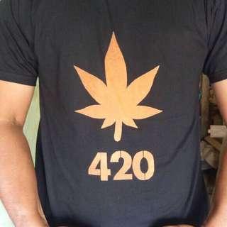 Streetart shirt design customised your own street art shirt