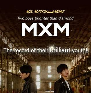 MXM Photobook
