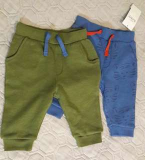 Marks and Spencer baby joggers