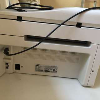 Samsung SCX 3406fw Printer