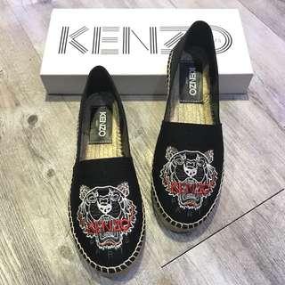 Kenzo 草鞋