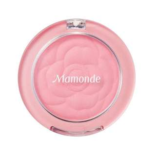 Mamonde Flower Pop Blusher in 2 (rosy)