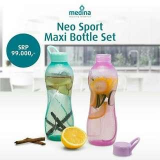 Neo sport maxi bottle