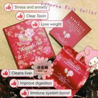 Lornrna 🌹 rose tea<buy 1free 1>