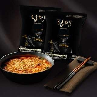 韓國龍蝦泡麵