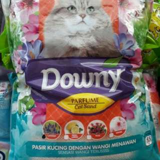 Downy Cat Litter 5.5 L