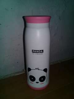 Animal Thermos (Panda)