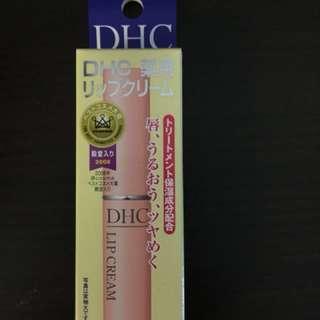 DHC Lip Balm 潤唇膏 (購自日本東京)