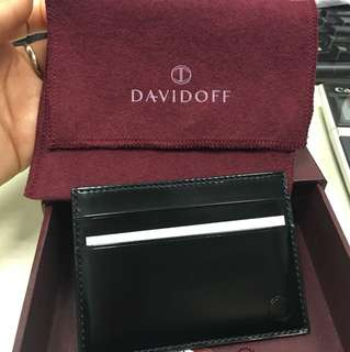 DAVIDOFF 卡片套