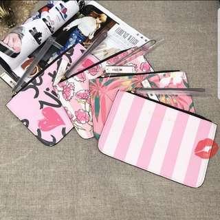 Victoria Secret 4色手提包