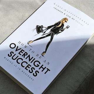 How to Be An Overnight Success (PO)