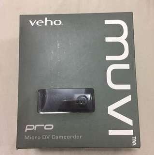 Veho Muvi Micro DV Camcorder