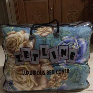 Bed Cover Full Set