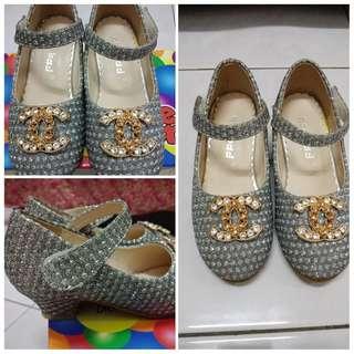 Prelove Girl Shoes