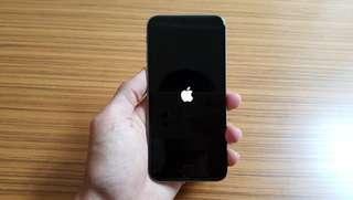 Iphone6 plus 128Gb 太空灰