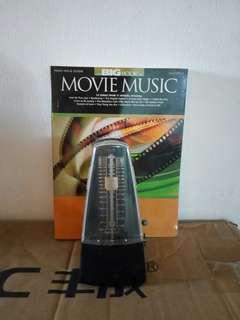 Metronome it