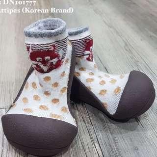 ATTIPAS Sock & Shoes