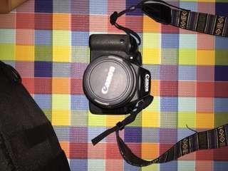 Canon Camera EOS 550D