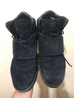 Adidas Turbular Black
