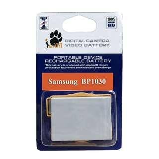 Samsung BP1030 Battery (For NX200, NX210, NX300, NX300M, NX1000, NX1030, NX1100, NX1130, NX2000 Camera)