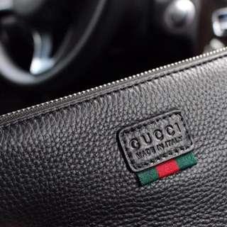 Gucci Clutch Bag - size 26cm x 15cm