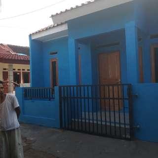 Rumah bangunan