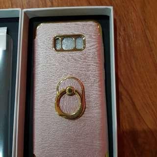 Samsung Galaxy S8 plus phone case x 2