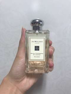 Jo Malone Black Cedarwood & Juniper, 100ml