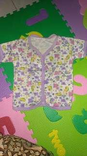 #MakinTebel baju