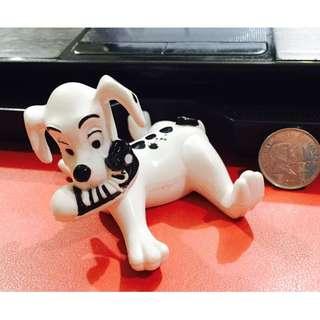 101 Dalmatian Collectible Figure