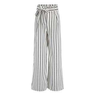 Zara Inspired Striped Wide Pants
