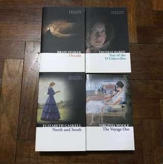 Literature Classics