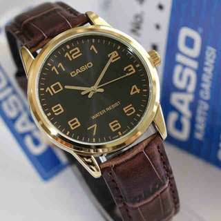 Casio Classic Vintage Watch