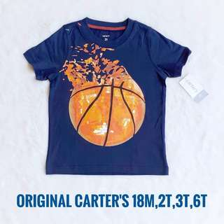 Kaos original carter basketball