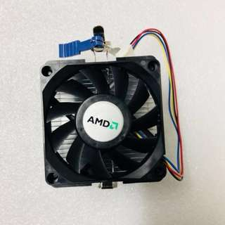 AMD Foxconn processor Fan
