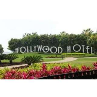 DISNEY HOLLYWOOD HOTEL WITH 2 DAY PASS TICKET