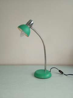 80s Lamp stand working condition