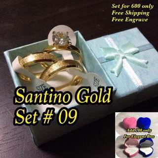 WEDDING RINGS / COUPLE RINGS