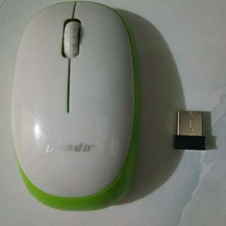 Mouse wirreless