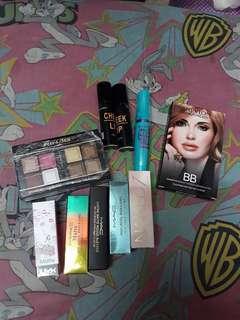 makeup set rush sale