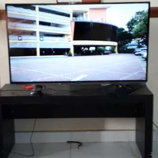 PANASONIC 40 IN FULL HD SMART LED TV VERY LESS USED AT A VERY CHEAP PRICE