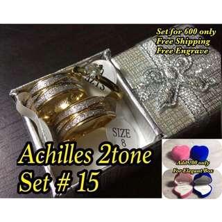 WEDDING RINGS/COUPLE RINGS