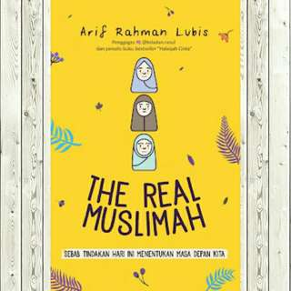 ebook ~ The real muslimah
