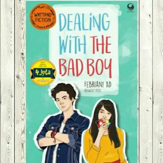 ebook ~ Dealing with the bad boy