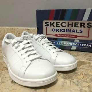 Skechers Originals Men's Omne White (NEW)