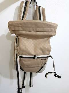 Aprica Baby Carrier (like NEW) (Pitta Model)