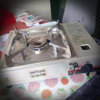 氣體 煮食爐