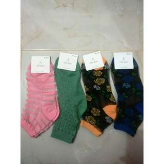 Take All Kaos Kaki Import Korea