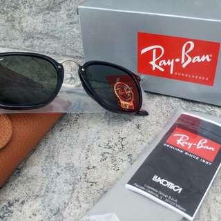 RayBan 太陽眼鏡 RB2448N-901-51