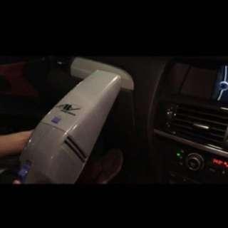 Black&Decker Car Vacuum Cleaner
